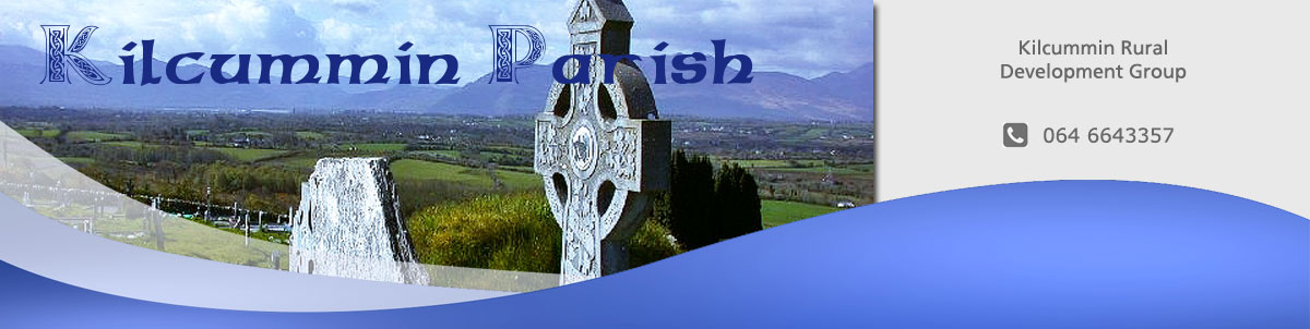 Kilcummin Parish Website